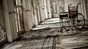 Haunted Hospitals and Cruel Fates: The Asylum Escape Room